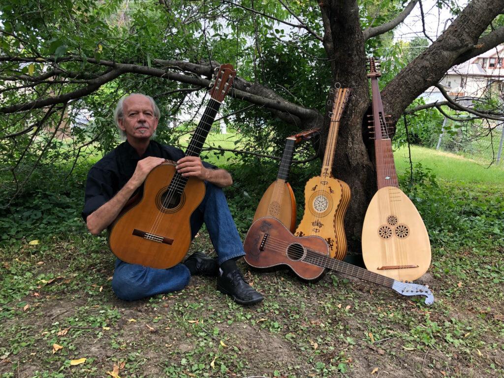 Maestro Series 2021 - Anthony Glise